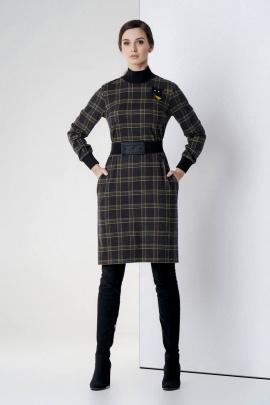 Платье Olegran 625