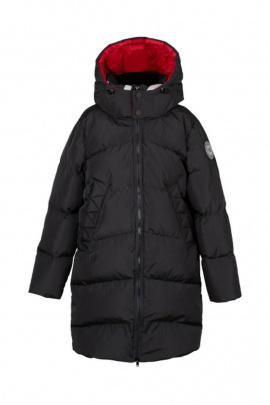 Пальто Bell Bimbo 193030 черный