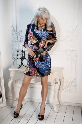 Платье ISHCHEL 6-2018