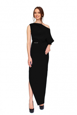 Платье SVETLANA GNEDENOK 19С306 черный