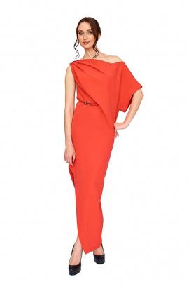 Платье SVETLANA GNEDENOK 19С306 красный