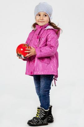 Куртка Lona 7115И розовый