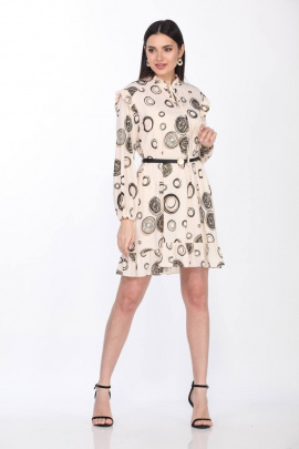 Платье Juliet Style Д123