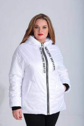 Куртка Diamant 1505 белый