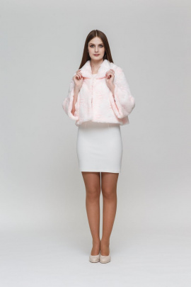 Болеро Зима Фэшн Elegant-5-26 розовый