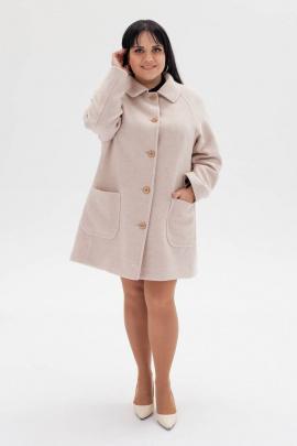 Пальто Bugalux 442 164-пудра