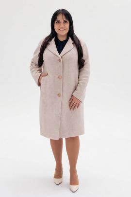 Пальто Bugalux 480 170-пудра