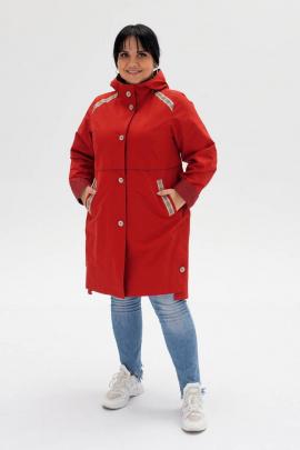 Куртка Bugalux 807 170-красный