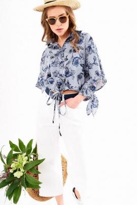 Блуза AIRIN 2032/1