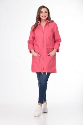 Куртка Anelli 272 розовый