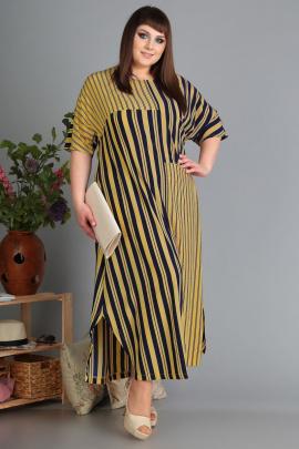Платье Algranda by Новелла Шарм А3487