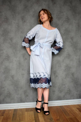 Платье FS 5015 /4