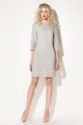 Платье Prio 715780 мультиколор