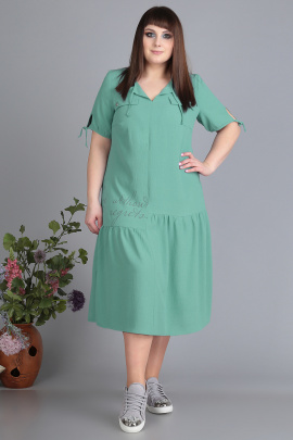 Платье Algranda by Новелла Шарм А3435