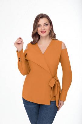 Блуза Gold Style 2332 оранжевый