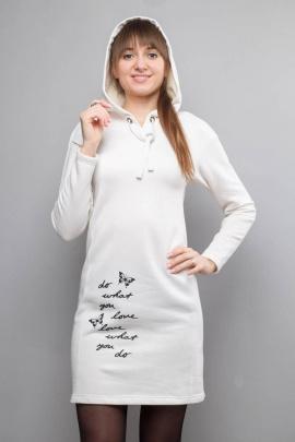 Платье Mita ЖМ1011 белый