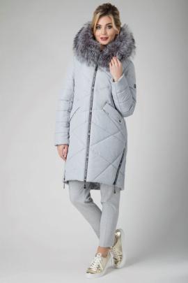Пальто ElectraStyle ИЧ4у-7116-112 лед