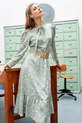 Платье Colors of PAPAYA 1451