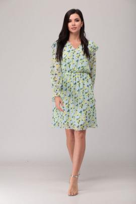 Платье Арита-Denissa 1300