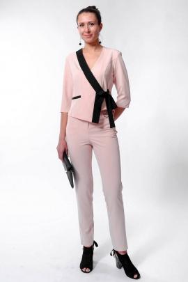 Блуза Nat Max ШБЛ-0115-28 розовый