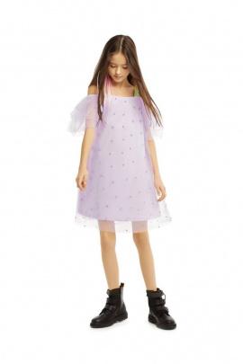Платье Bell Bimbo 200211 св.сиреневый