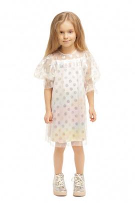 Платье Bell Bimbo 200212 горохи