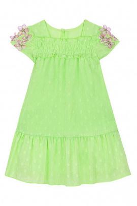 Платье Bell Bimbo 201041 салат