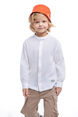 Рубашка Bell Bimbo 201173 белый