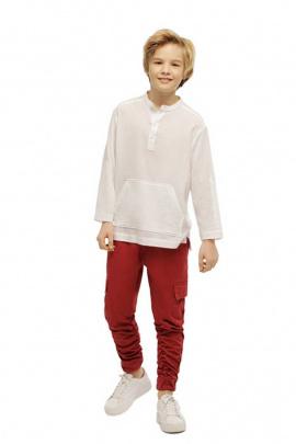 Рубашка Bell Bimbo 201192 белый