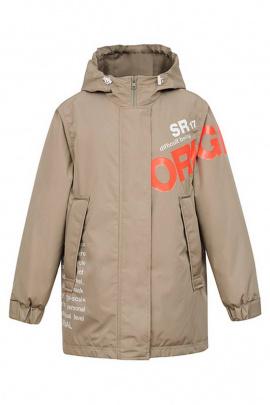 Куртка Bell Bimbo 201221 бежевый