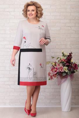 Платье Aira Style 752