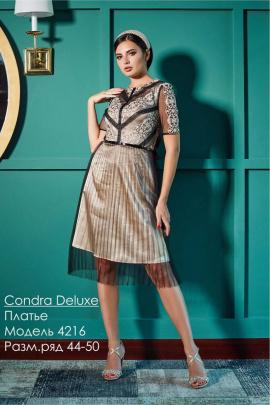 Платье Condra 4216