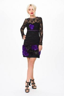 Платье Lejole 253