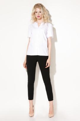 Блуза Prio 714940 белый