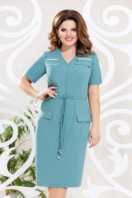 Платье Mira Fashion 4788