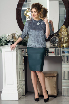 Блуза Klever 395