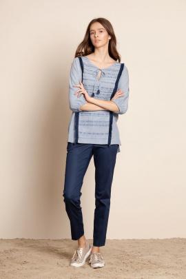 Блуза BURVIN 5499-51