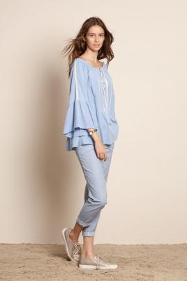 Блуза BURVIN 5603-51