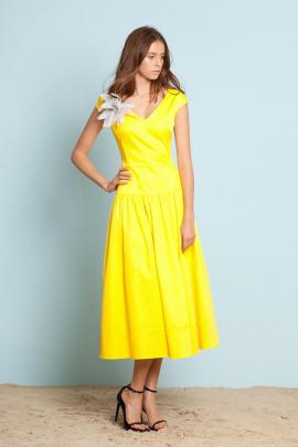 Платье BURVIN 5632-81