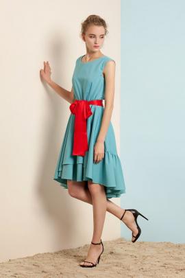 Платье BURVIN 5664-81