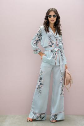 Блуза BURVIN 6089-51