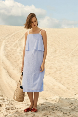 Платье BURVIN 6739-81