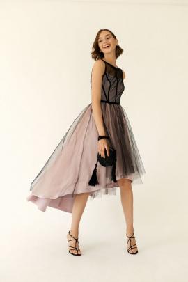 Платье BURVIN 6774-81