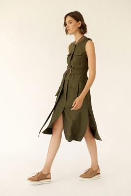 Платье BURVIN 6786-81