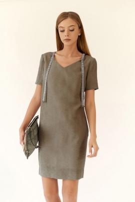 Платье BURVIN 6835-81