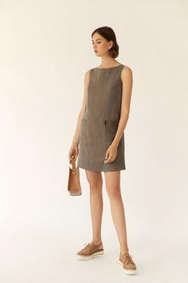 Платье BURVIN 6865-81