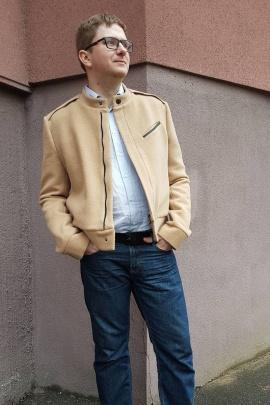Куртка Shymoda 201-20