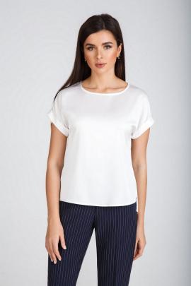 Блуза IVARI 402 молочный