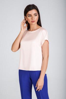 Блуза IVARI 402 персик