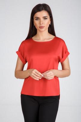 Блуза IVARI 402 красный